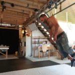 Above Ground Suspension Team - Body Suspension Jylland, Danmark