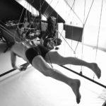 Above Ground Suspension Team - Body Suspension Jylland, Danmark